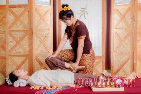 Все, что нужно знать перед первым сеансом тайского массажа в Таиланде