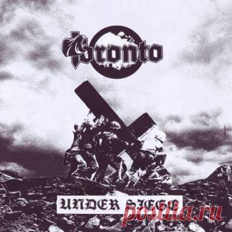Tøronto - Under Siege (2020) EP