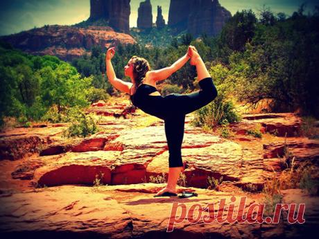 Соедините физическую активность с занятиями, которые вам нравятся, — и вы получите еще больше удовольствия от процесса.