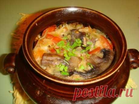 Мясо в горшочках - рецепты с фото. Как приготовить мясо в горшочках с картошкой
