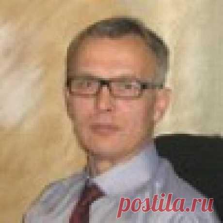 Сергей Майбородов