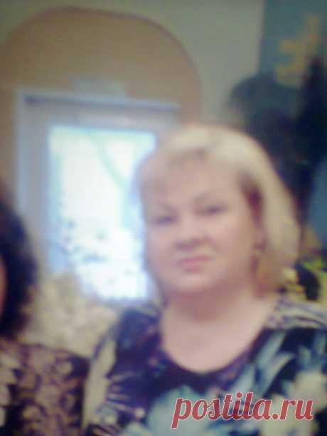 Ольга Логачёва