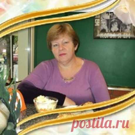 Наталья Власюк