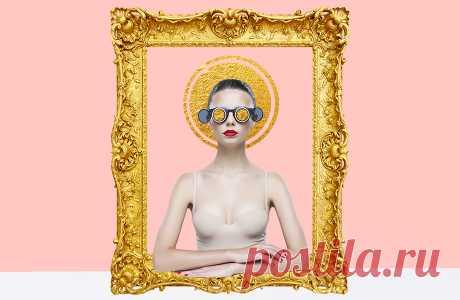 Идеальная внешность: дорога к успеху (нет) - Beauty HUB Психология здорового человека
