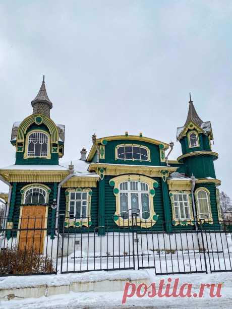 Город, в котором есть, что посмотреть кроме церквей   Записки путешественницы   Яндекс Дзен