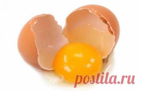 6 полезных свойств куриных яиц, о которых важно знать! — Мегаздоров