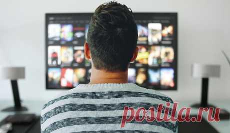 Бесплатное телевидение через интернет. Более 300 каналов с архивом! | Айтишник с графоманией | Яндекс Дзен