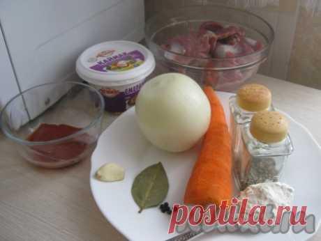 Нежнейшие куриные желудки - 26 пошаговых фото в рецепте