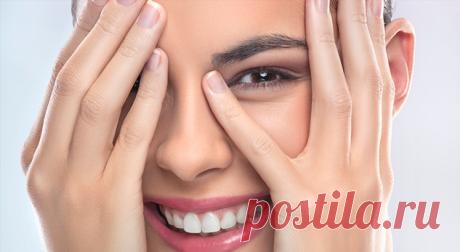 А глаз — как уорла: витамины имикроэлементы, которые помогают улучшить зрение . Милая Я