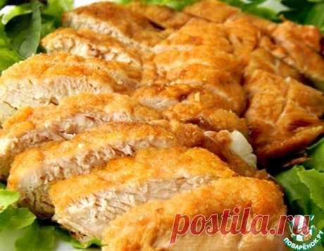 """Курица """"Моментальная"""" - сочно, ароматно, вкусно, стремительно быстро!"""