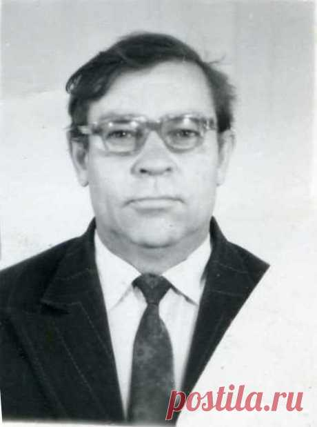 Валентин Лемешев