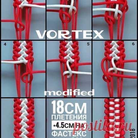 Плетение красивых браслетов в технике макраме — DIYIdeas