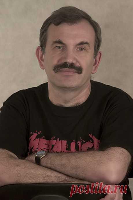 Игорь Куницын