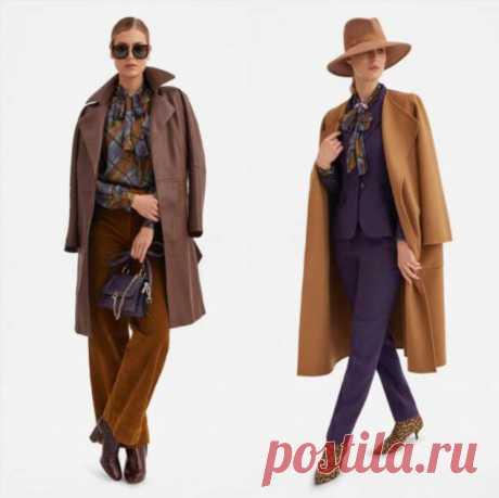 Образы для женщин, предпочитающих классический дорогой стиль | Офигенная
