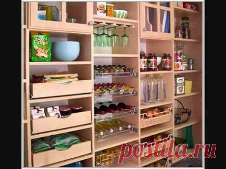 ▶ A very organized Home - YouTube