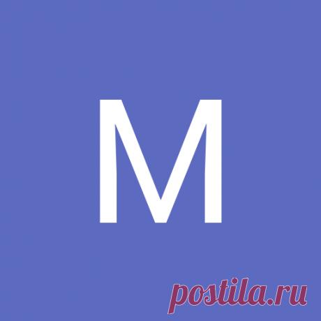 Марина Вялкова
