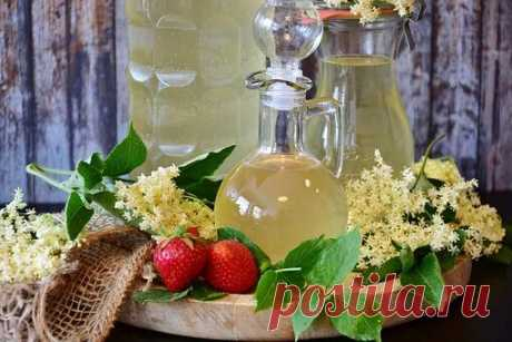 Умеете ли вы готовить лимонный квас? | О вкусной жизни | Яндекс Дзен