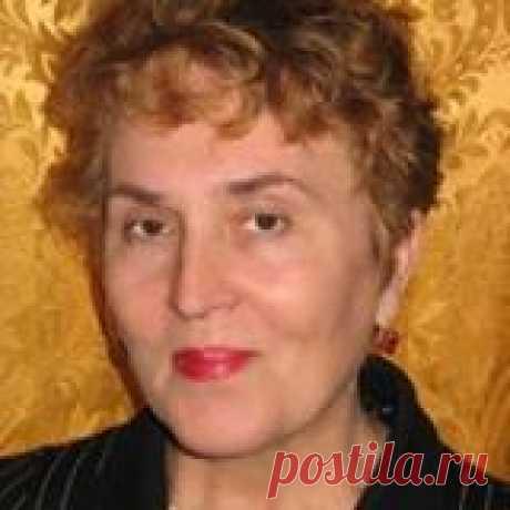 Ludmila Bibina