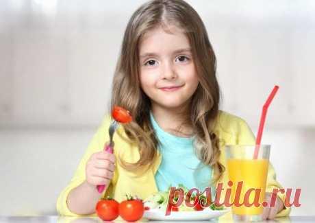 5 советов для родителей по здоровому питанию школьника Как вообще должен выглядеть сбалансированный рацион младшего школьника?