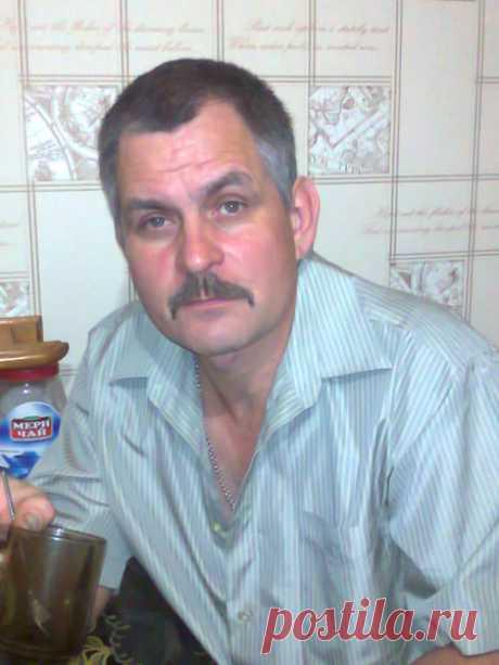 Андрей Чудинов(Ляшенко)
