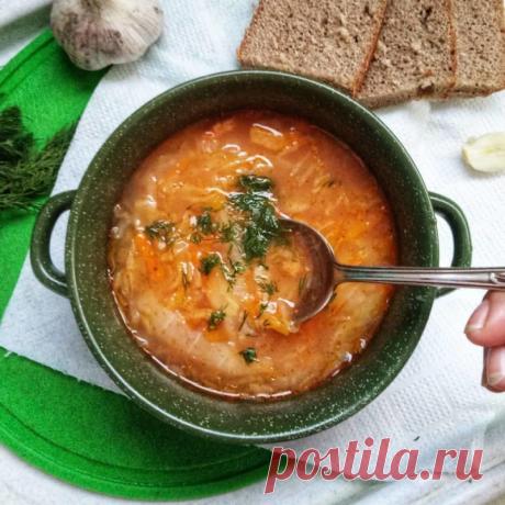 Капустняк закарпатский — Sloosh – кулинарные рецепты