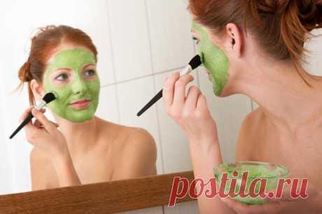 Гороховые маски для лица: польза и секреты приготовления