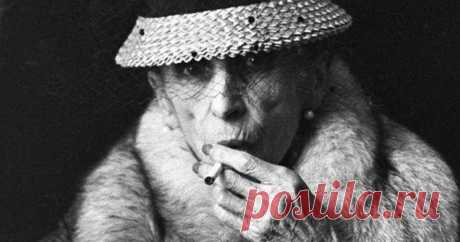 «Бабушка говорила мне: Бойся слишком горячих мужчин» — жесткие советы от бабушки Катерины Брусники Осторожно, текст содержит ненормативную лексику.