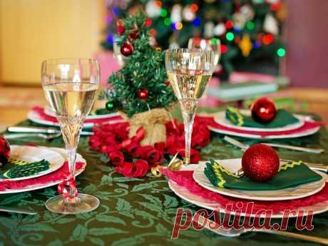 Новогодний стол — за 1 час: самые быстрые рецепты - Smak.ua