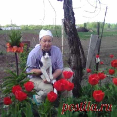 Анжелика Окладнова