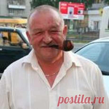 Vlad Golik