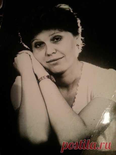 Наталья шарган