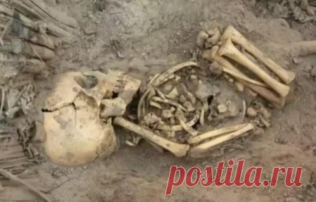 найдены дети которые утонули в канализации под современным израильским городом Ашкелон