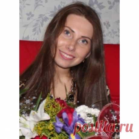 Надюша Некрасова