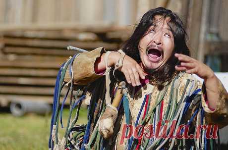 Чего нельзя делать в Монголии | Чёрт побери