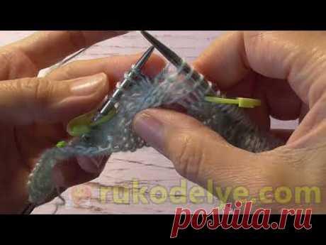 Пуловер Ombre Batic