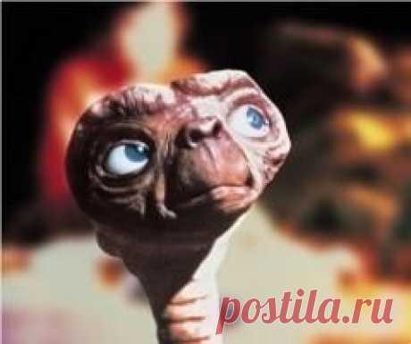 Сегодня 11 июня в 1982 году В США состоялась премьера фильма Стивена Спилберга  «Инопланетянин»