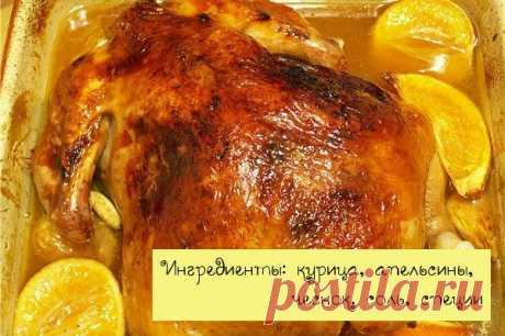 7 простых блюд в рукаве для запекания
