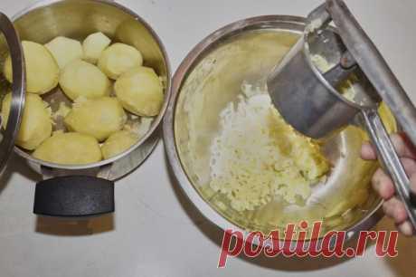 5 рецептов картофельного пюре из разных стран