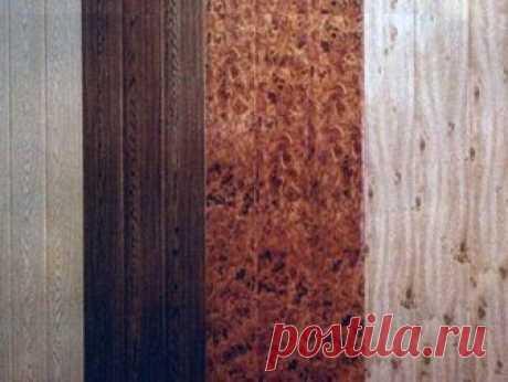 Выбор декоративных панелей для разных поверхностей комнаты, в чем их плюсы и минусы — Самострой