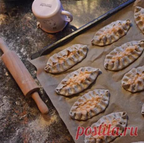 Гастрономическая Карелия. Калитка - рецепт приготовления тысячелетней давности | Неспешно по миру | Яндекс Дзен