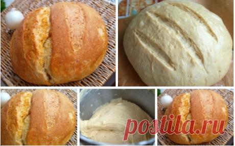 Ароматный луковый хлеб. Пробуйте, экспериментируйте – и у вас все получится!