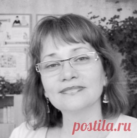 Лариса Лисицкая
