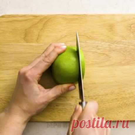 (13) Мастер-класс по нарезке овощей и фруктов 🥑🌶🥒... - Рецепты. Типичный Кулинар