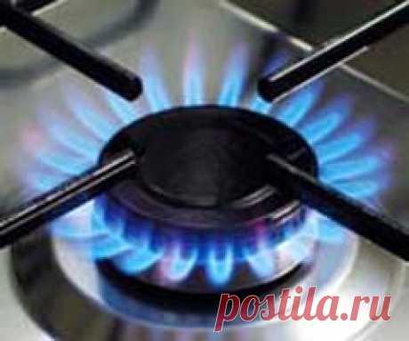 Как очистить решетку газовой плиты от нагара, жира и прочих загрязнений | КАК СДЕЛАТЬ