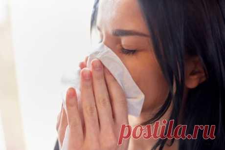 Как заставить дышать заложенный нос без капель?