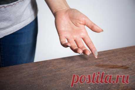 7 способов борьбы с пылью