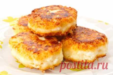 Сырники рецепты сырников из творога , 19 вкусных рецептов