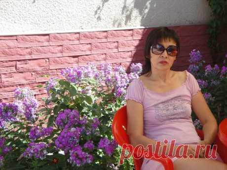 Гульнара Байтенова
