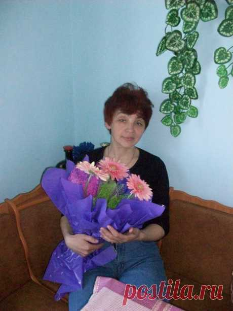Елена Куц