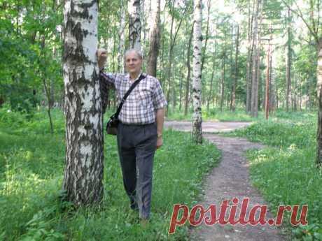 Олег Филинов
